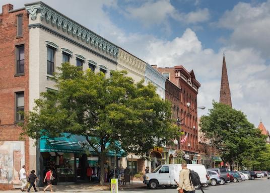 Northampton, Massachusetts, Bandaríkin