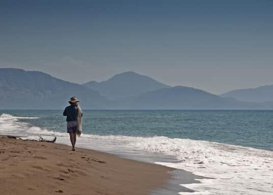 Sarigerme, Turquia