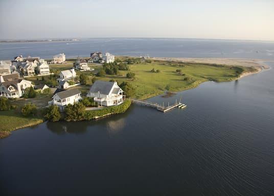 Bald Head Island, North Carolina, United States of America
