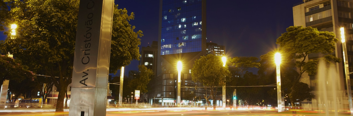 Belo Horizonte, Brasilia