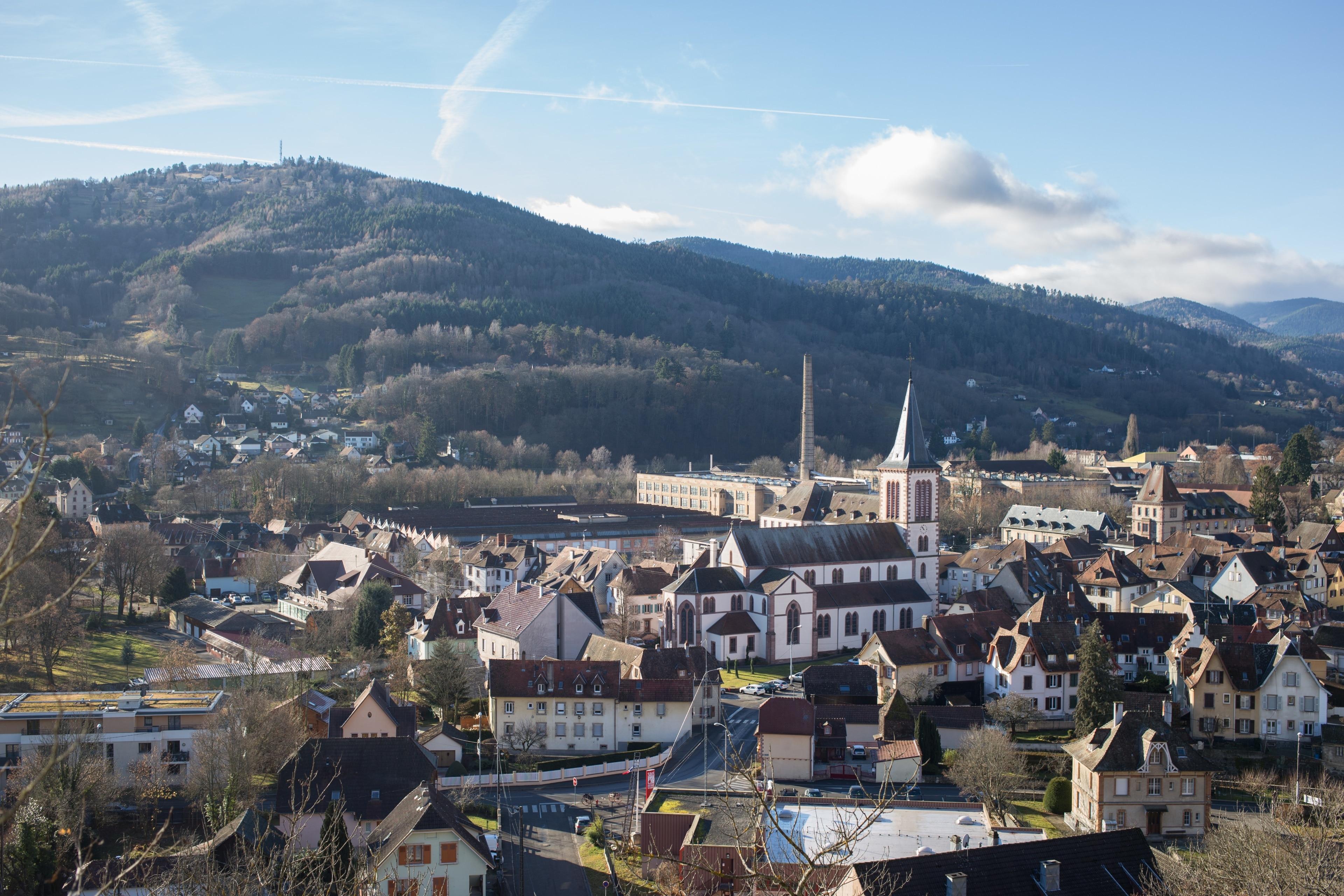 Munster, Haut-Rhin, France