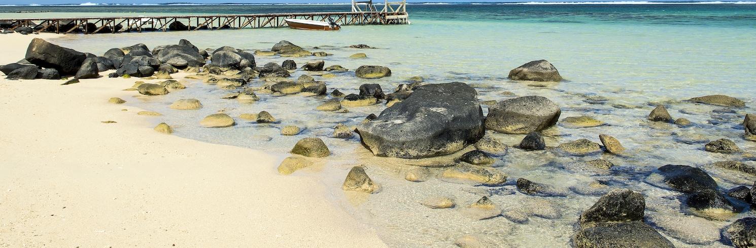 Bel Ombre, Mauricio