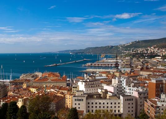 Trieste, Itālija