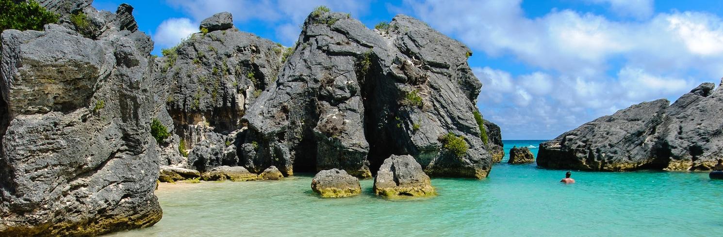 Warwick Parish, Bermuda