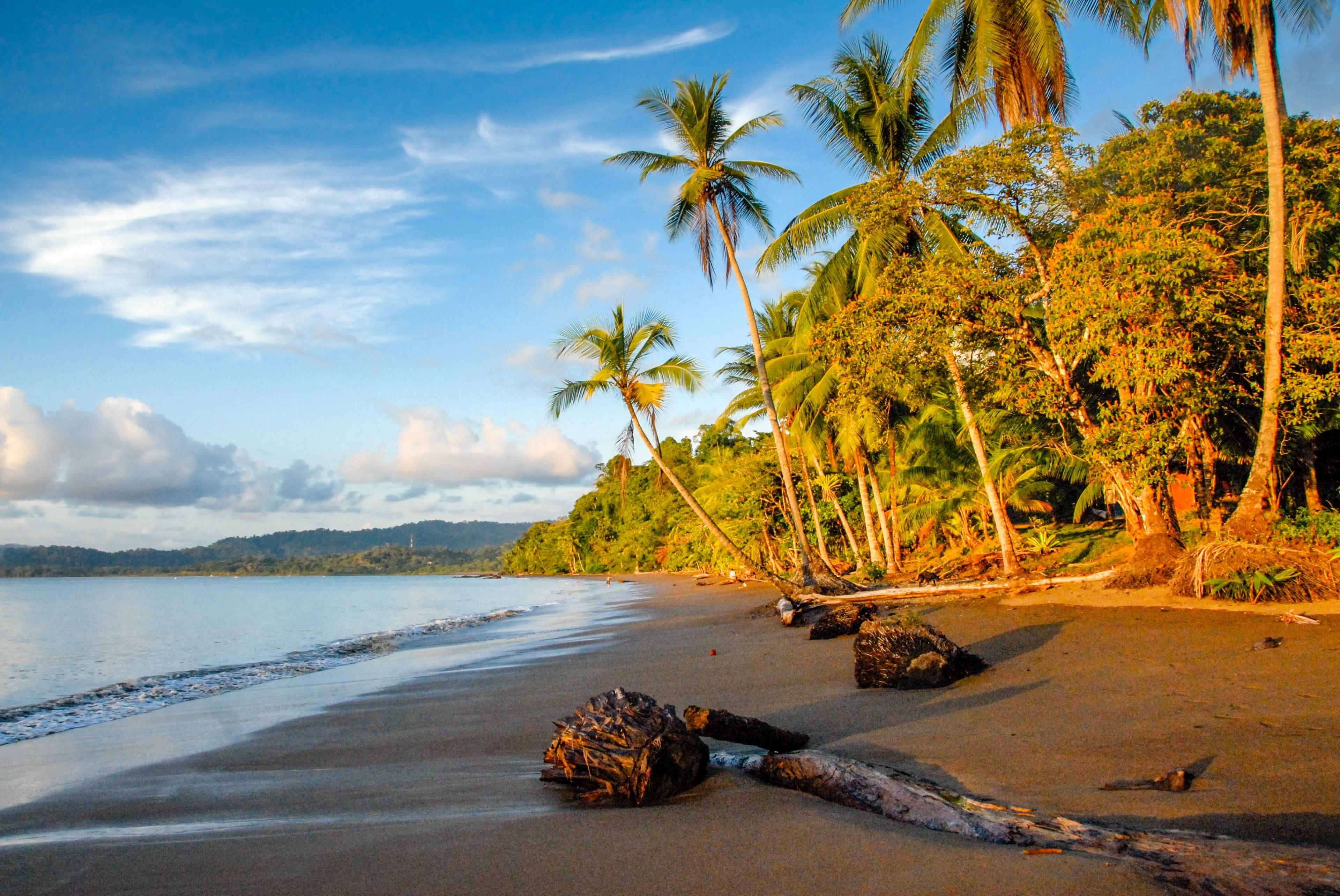 Cantón Osa, Puntarenas Province, Costa Rica