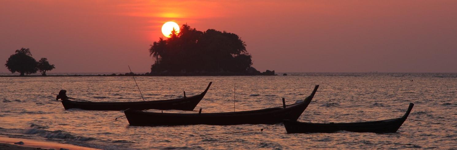沙庫, 泰國