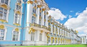 Tsarskoye Selo State Museum-Preserve