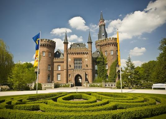 Райнгау-Таунус-Крайс, Германия