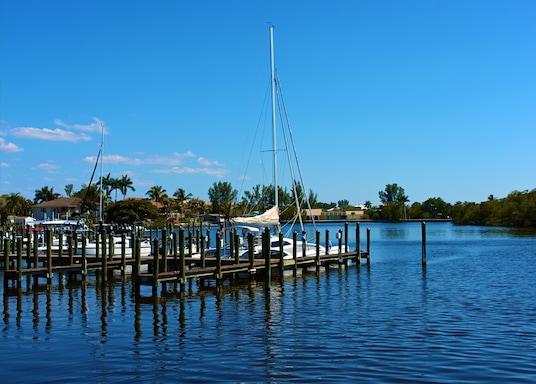 Bonita Springs, Florida, Ameerika Ühendriigid
