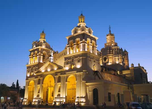 Кордова, Мексика