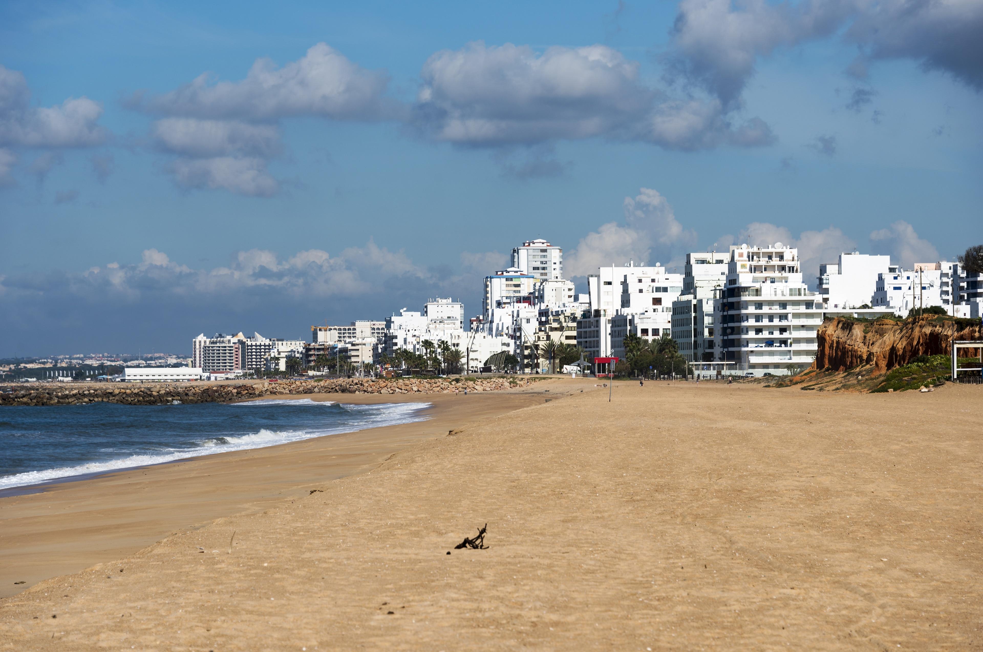 Quarteira, Faro District, Portugal