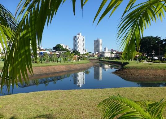 Manaus, Brazília