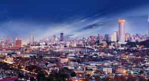 Pusat Kota Cape Town