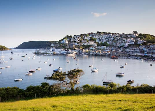 Salcombe, United Kingdom
