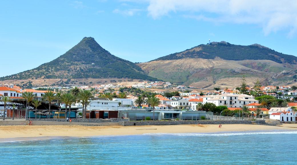 Cala San Vicente