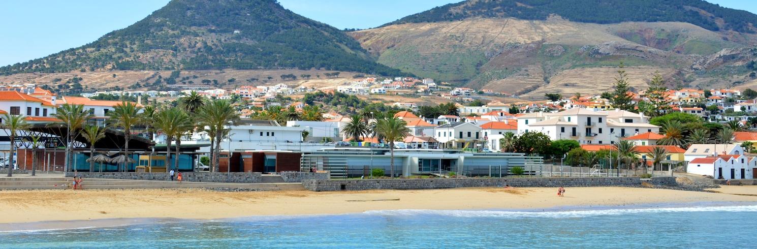 Cala San Vicente, Spain