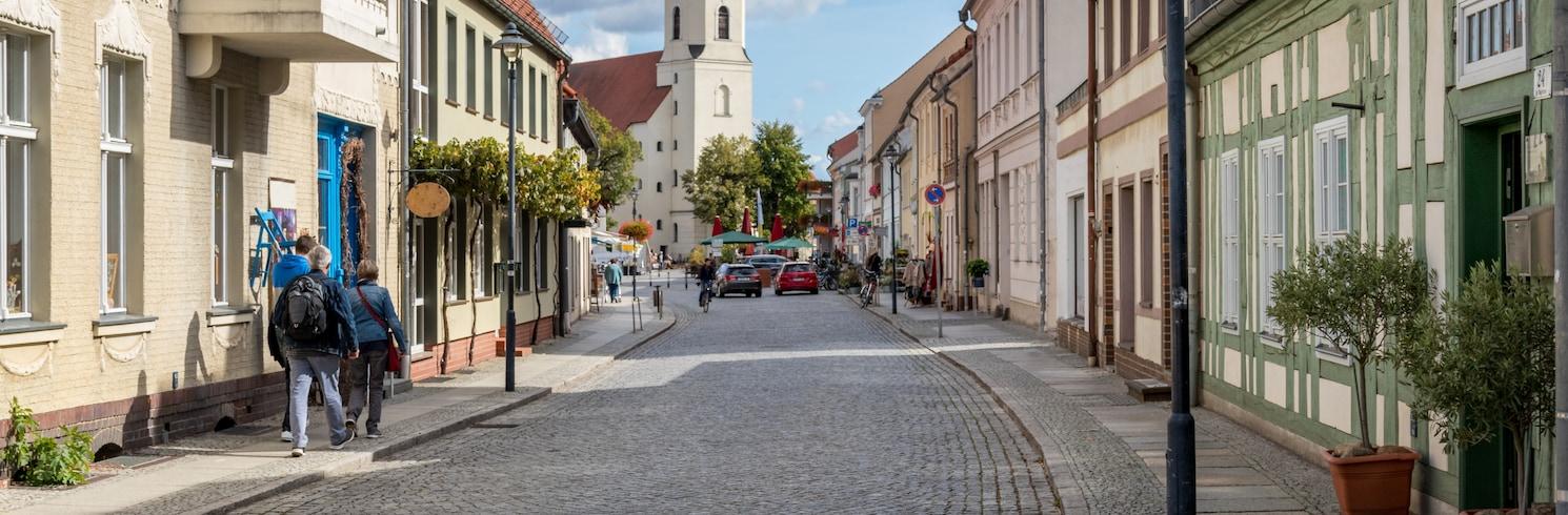 Lübbenau/Spreewald, Germany
