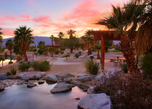 Borrego Springs, California, United States of America