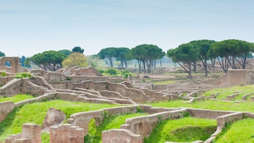 Archeologické