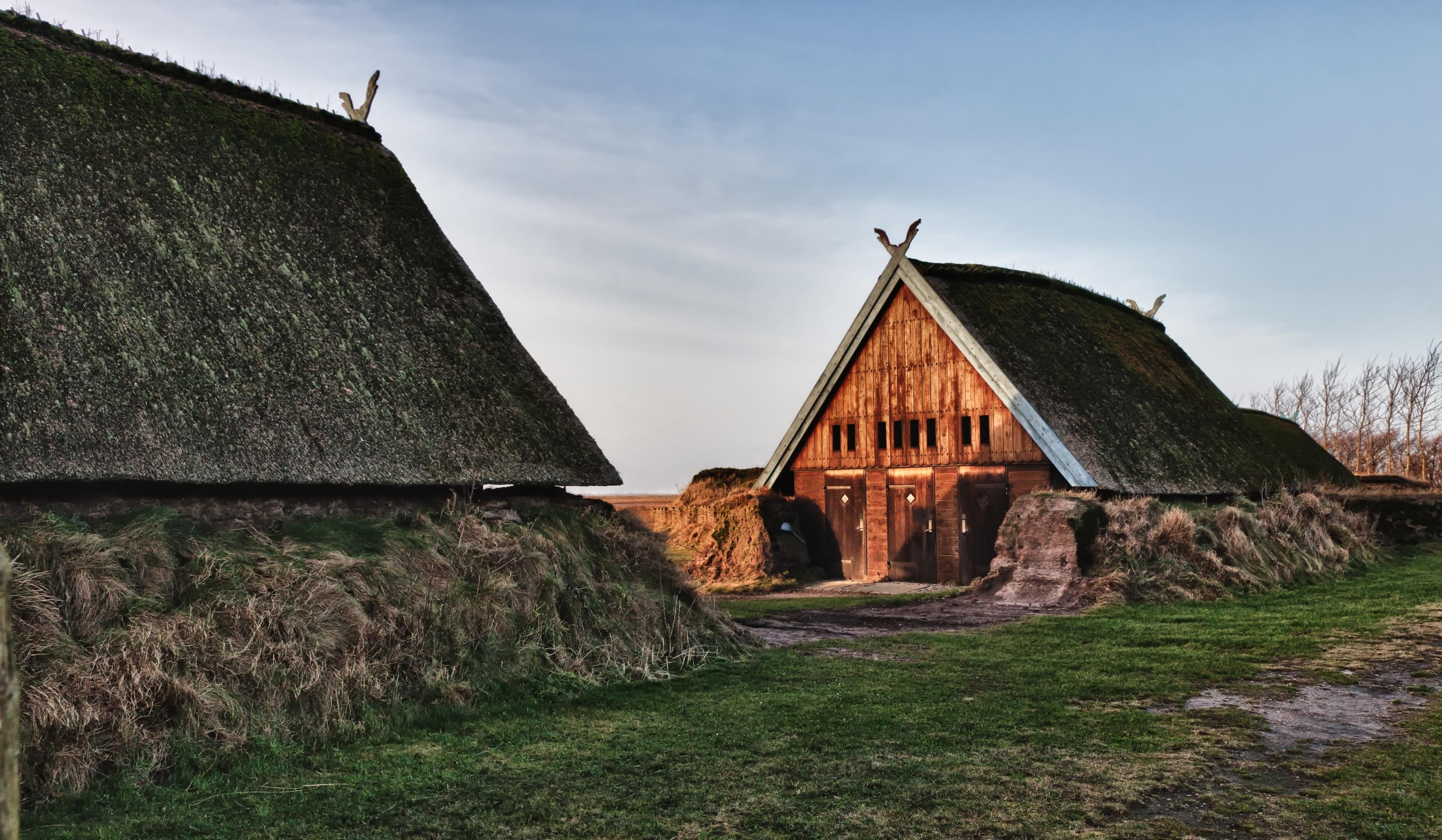 Hemmet, Midtjylland, Denemarken
