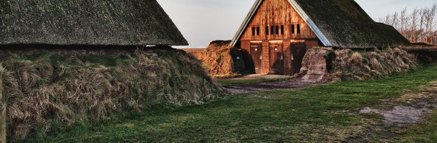 Bork Havn, Dänemark