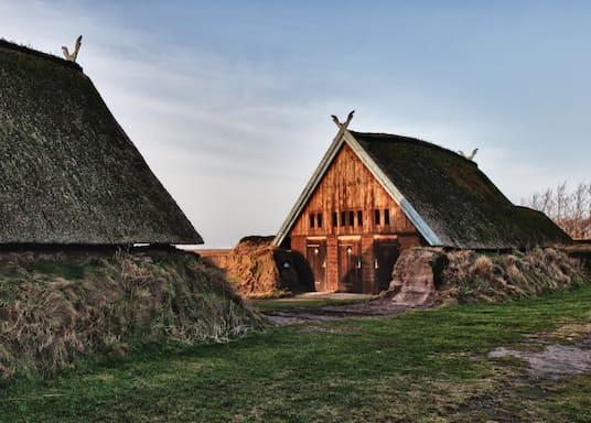 Борк-Хавн, Дания