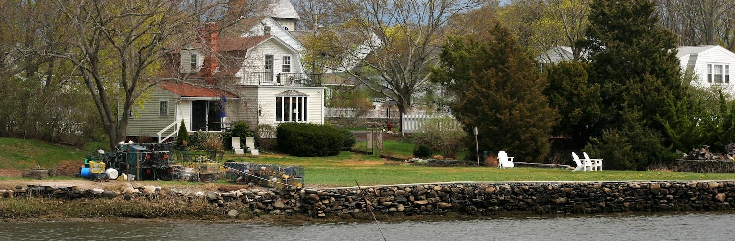 North Kingstown, Rhode Island, Egyesült Államok