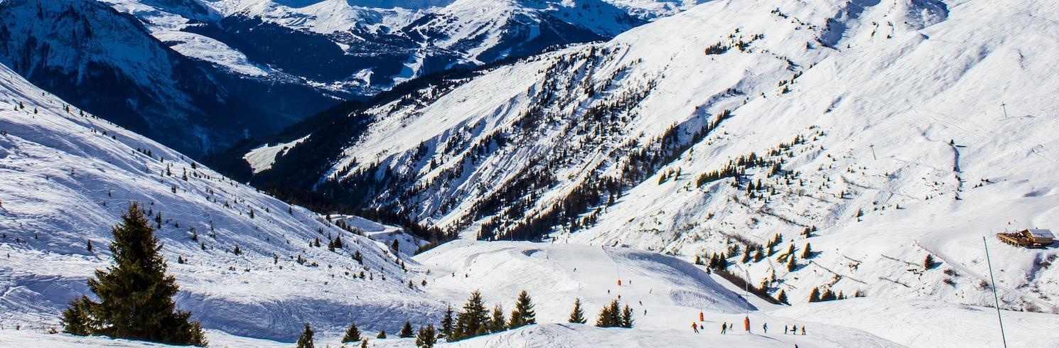 Val Vanoise, Frankreich