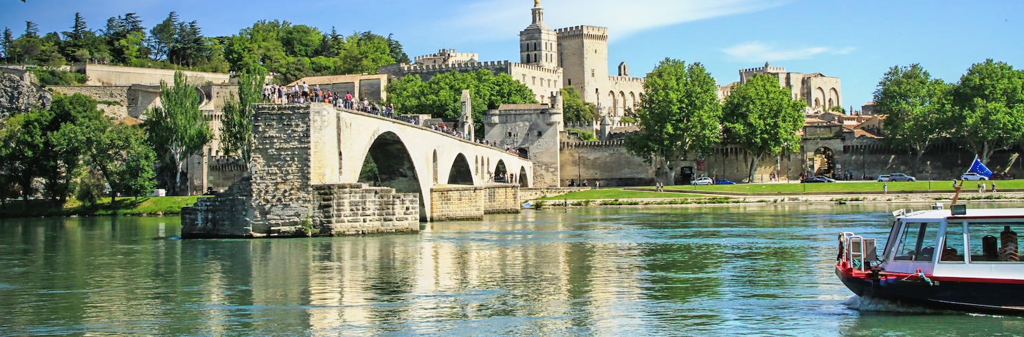 Avignon, Perancis