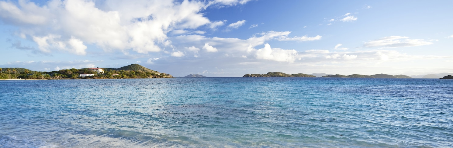איי הבתולה של ארצות הברית