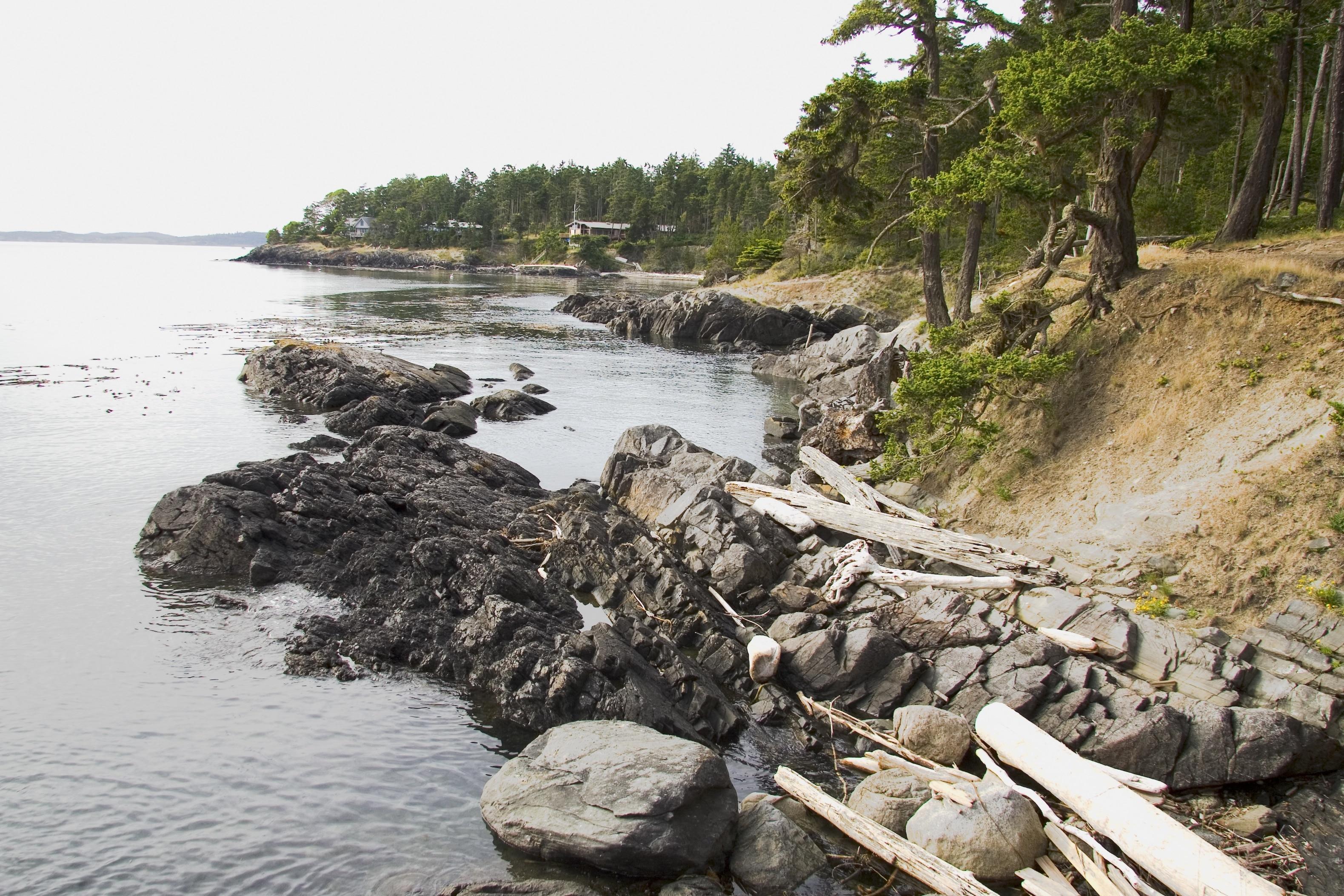 Lopez Island, WA