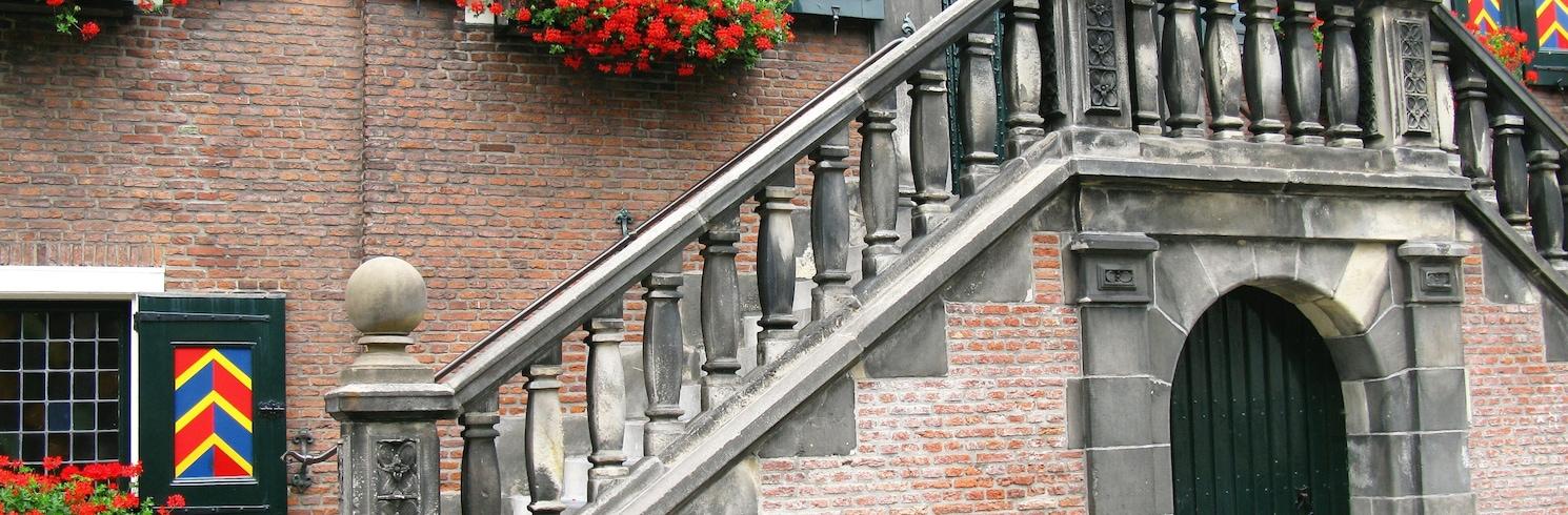 Groot Vettenoord, Nīderlande
