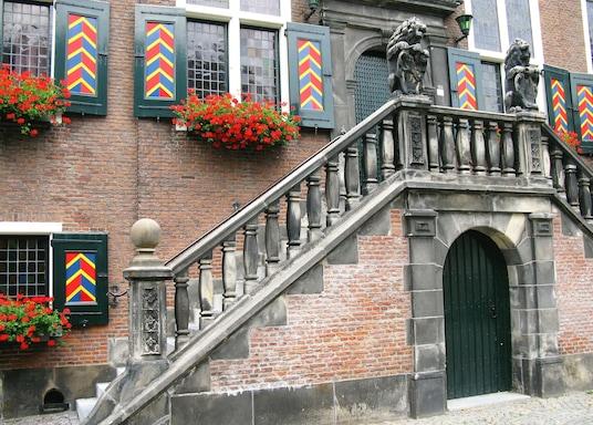 弗拉爾丁根, 荷蘭
