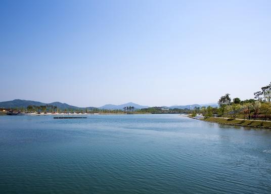 Sejong, South Korea