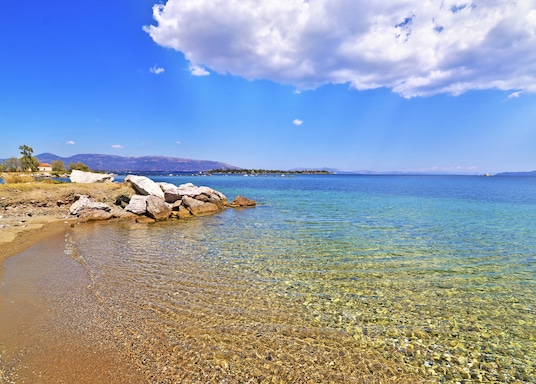 Evia (region), Greece