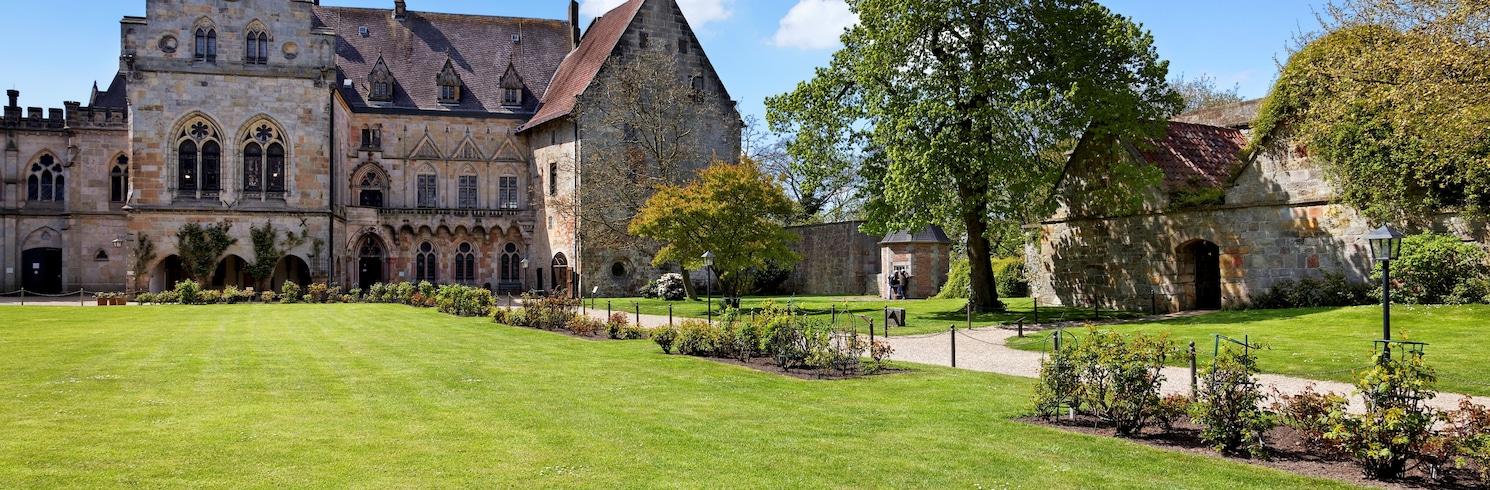 Bad Bentheim, Alemania