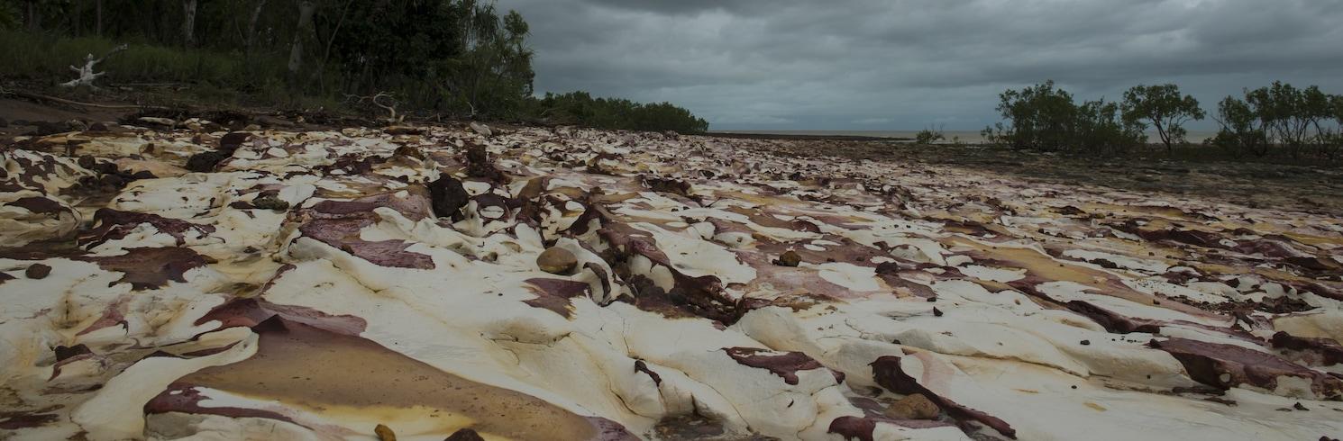 Cox Peninsula, Wilayah Utara, Australia