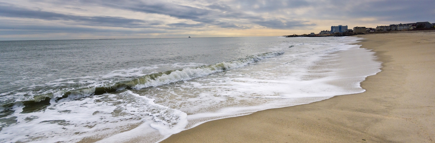 Beach Haven, New Jersey, United States of America