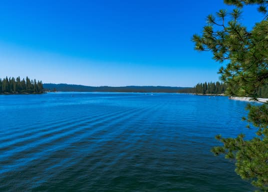 Shaver Lake, California, United States of America