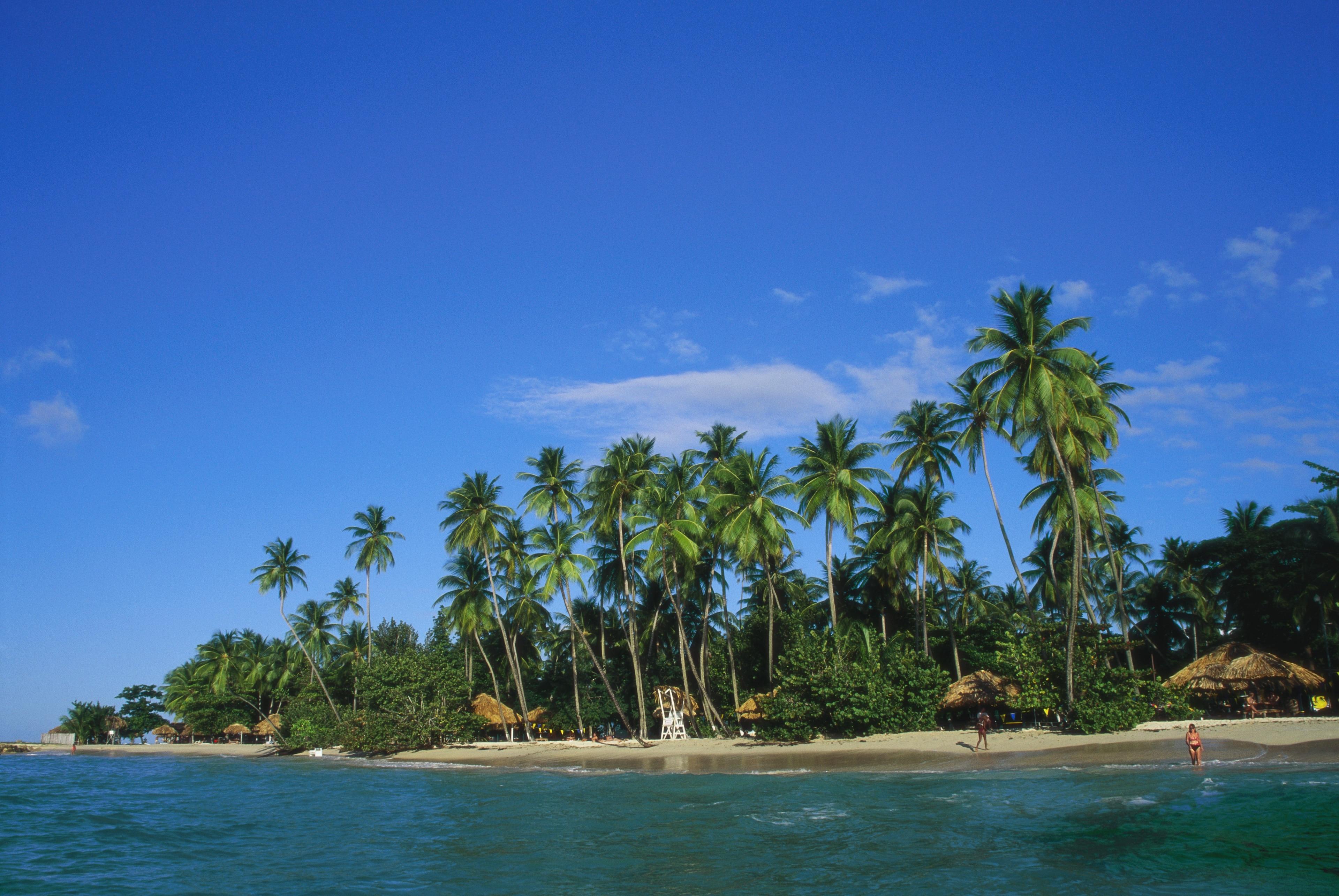 Western Tobago, Trinidad en Tobago