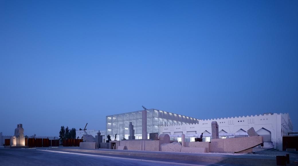 Mathaf – Arabisches Museum für moderne Kunst