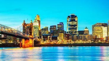 Cincinnati/