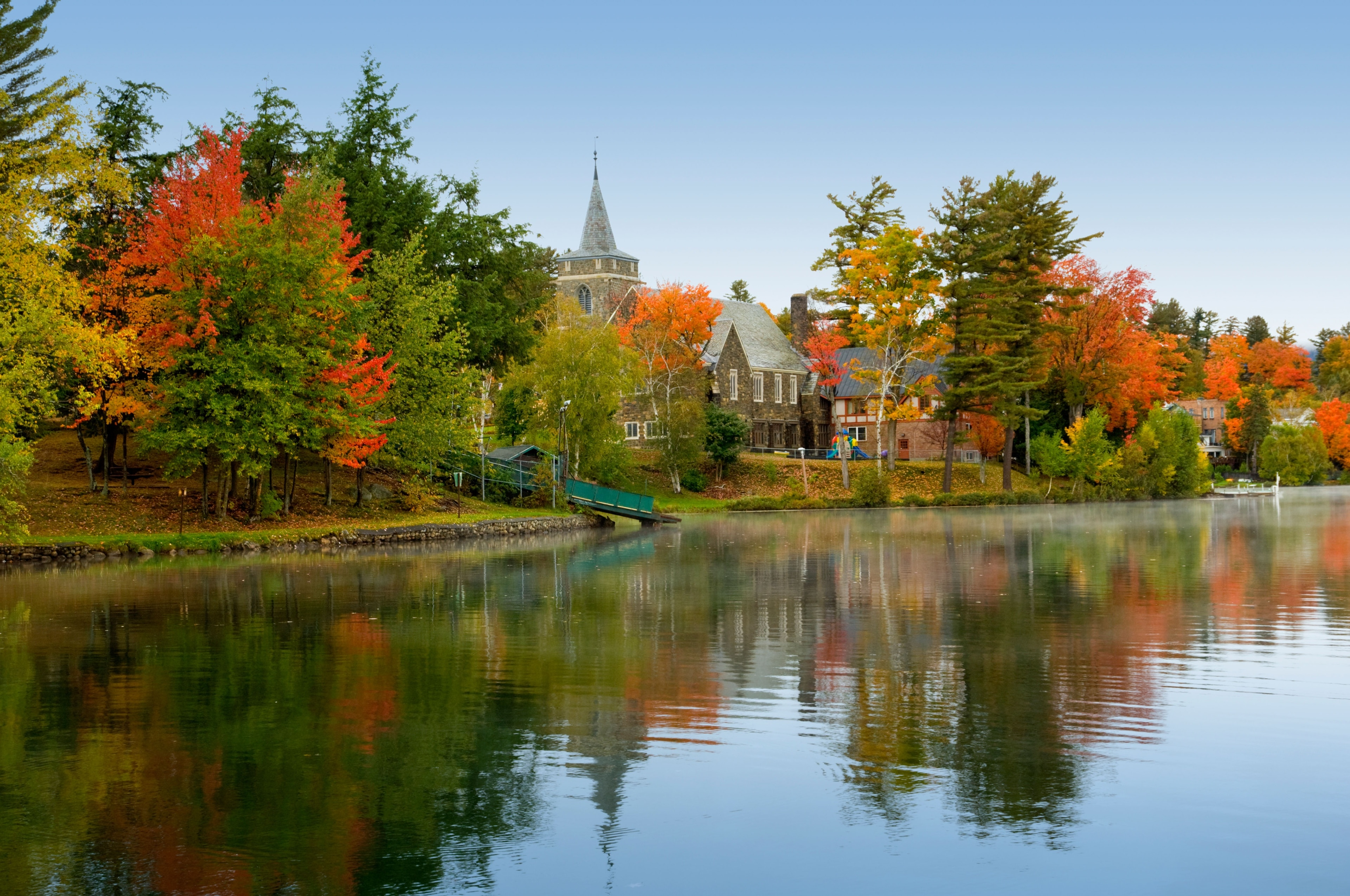Lake Placid, New York, United States of America