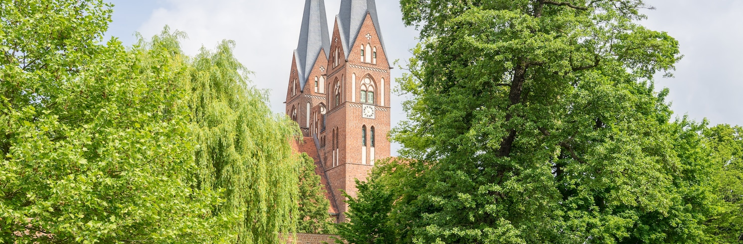 Neuruppin, Alemania