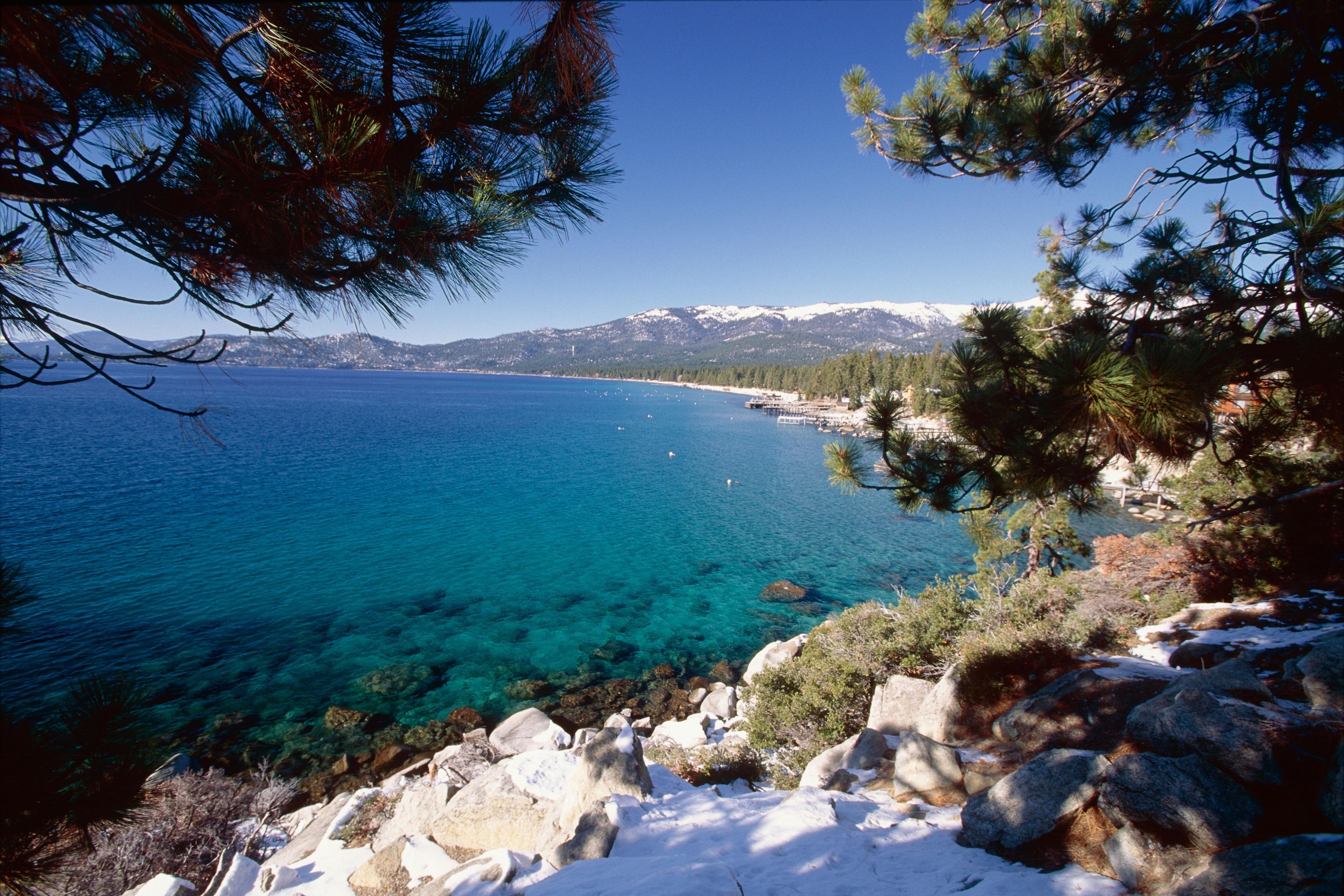 Crystal Bay, Nevada, United States of America