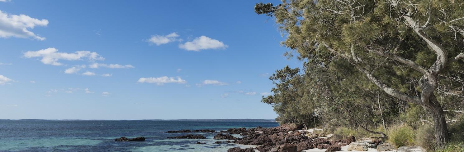 Long Island, Queensland, Australia
