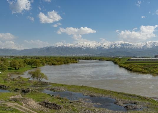 Муш (провинция), Турция