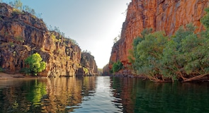 Canyon Katherine Gorge