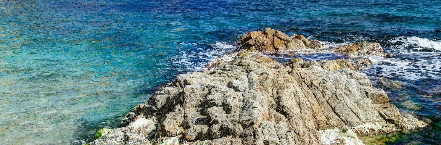 Lloret de Mar, Tây Ban Nha