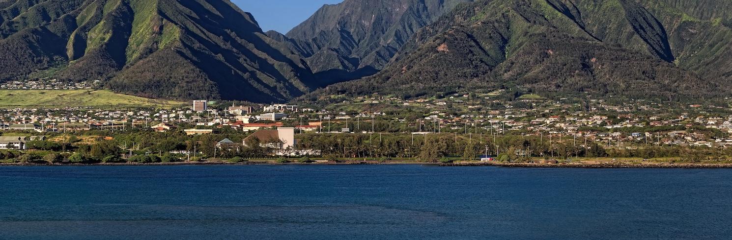 Kahului, Hawaii, United States of America